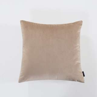*In Stock* Nude Velvet Cushion Cover