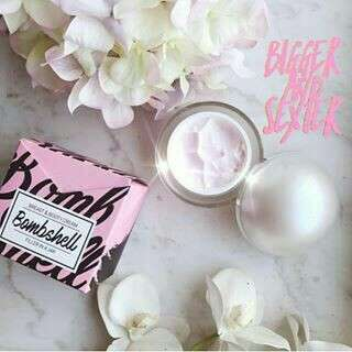 Bombshell Breast And Booty Cream