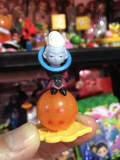 Dragonballz figure 9