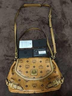 [SALE] MCM Sling Bag