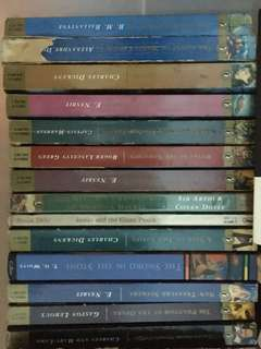 $4 per book or $20 for 10 books
