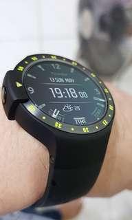 Ticwatch S Knight. best 2018 smartwatch most comfortable smartwatch