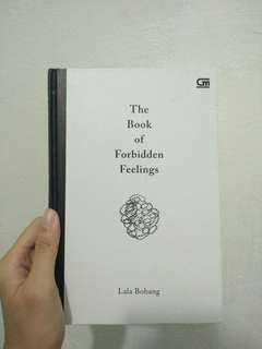 The Books of Forbidden Feelings