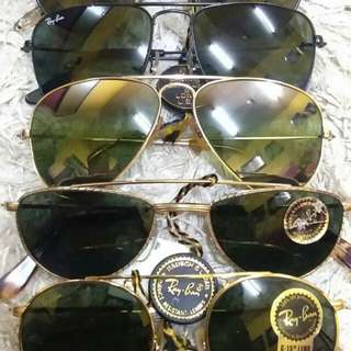 Vintage Rayban Bausch N Lomb