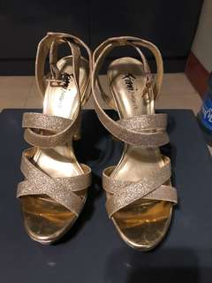 Fiomi Formal High Heels