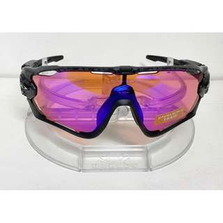 * Authentic Brand New in Box Oakley JAWBREAKER Sunglasses OO9290-2531 CARBON / PRIZM TRAIL *