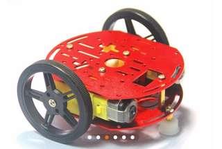 Mobile Robot Platform