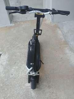 Escooter Speedway3