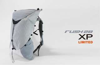 Rush 28 XP -Limited Edition Ultra Running Backpack