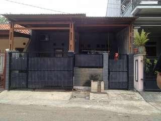 Dijual Rumah full renov -nego
