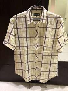 Man Shirts (Kemeja Cowo)- banyak motif