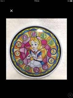 Alice 掛牆鐘