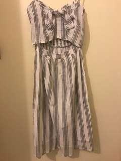 Ally Fashion Dress Size 6