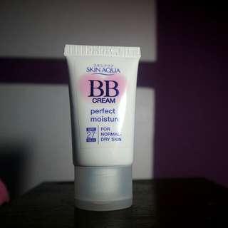 BB Cream Skin Aqua