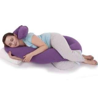 Snug a hug pillows