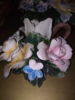 #mausupreme pajangan bunga mawar