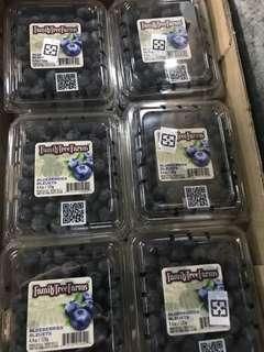 🚚 國外進口藍莓