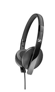 Sennheiser HD 2.20s (foldable)
