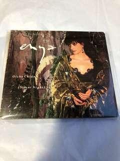 Enya Cd Single - Oiche Chiun (Silent Night)
