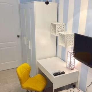 River Valley condo room near Somerset MRT!