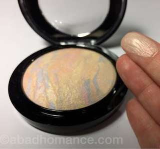 Mac highlighter- light scapade
