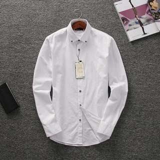 Fred Perry White Shirt Rep
