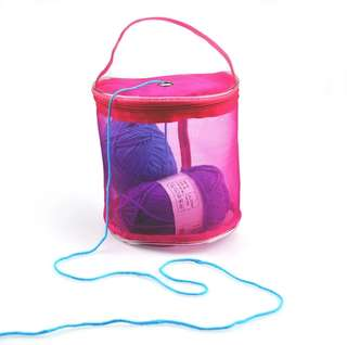 """""""Preorder"""" Yarn Carrier for knit & crochet"""