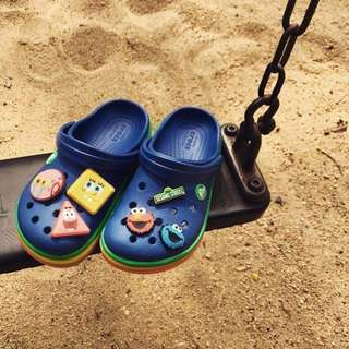 Jibbitz Inspired Crocs Charms