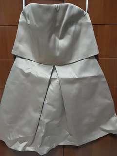 BNWT Love Bonito Tube Dress