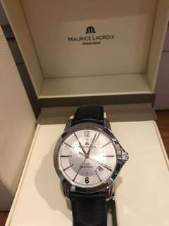 Authentic Automatic Maurice Lacroix Watch