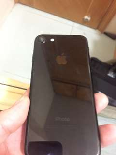 Iphone7 256g 95%new