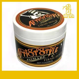 ♚♚Cheapest♚♚ Water Soluble Hair Pomade. Pompadour Supreme FirmHold Style