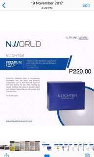 Premium Korean Skin Care Product