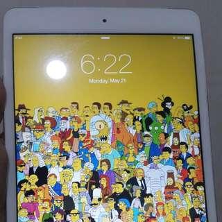 Apple Ipad Mini 2 Cellular Wifi 16gb