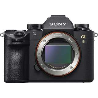 Brand New Sony A9 Body + 128GB SD Card (Sony Malaysia) RAMADAN SALE