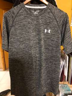 Under Armour shirt TRADE with Size SM