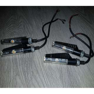 Universal LED Signal Lights