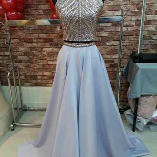 Preloved Elegant Gown