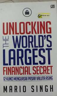 Unlocking the world's largest financial secret