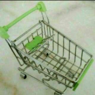 Mini trolley #ramadan50