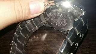 英納格手錶