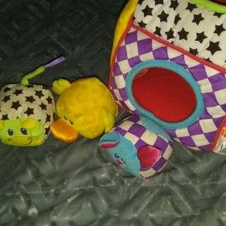 Lamaze Baby Toy