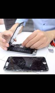 24/7 Iphone Repair Services at your doorstep , Islandwide