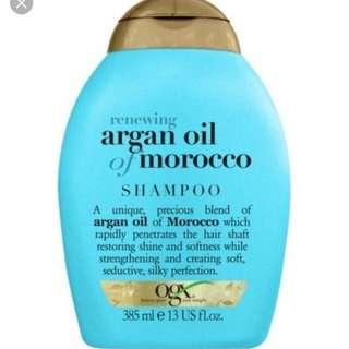 🚚 Ogx 洗髮乳