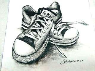 Converse Art