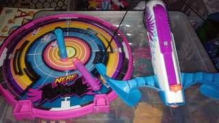 Rebelle Nerf Gun