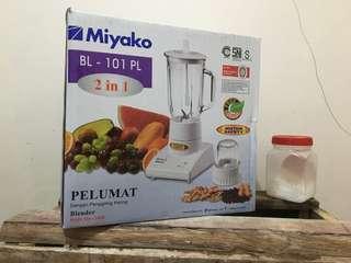 Blender Miyako