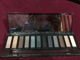 Eyeshadow naked smoky