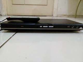 DVD player Gamma