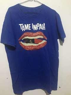 tame impala size L